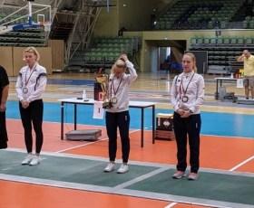 международен турнир по фехтовка в Пловдив