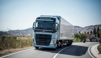 Safety Innovations Make New Volvo VNL&VNR the Safest Volvo