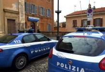 commissariato polizia Tarquinia