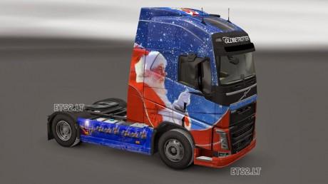 Volvo-FH-2013-Merry-Christmas-Skin-1