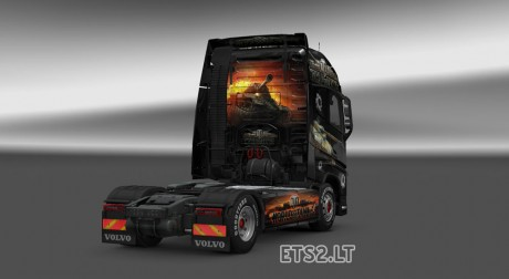 Volvo-FH-2012-World-of-Tanks-Skin-2