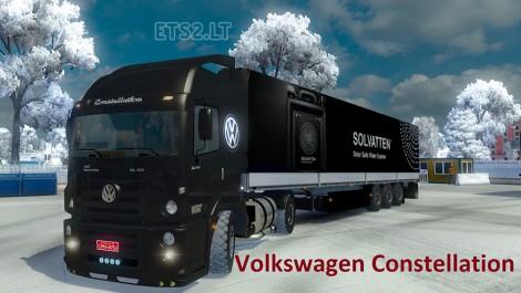 Volkswagen-Constellation