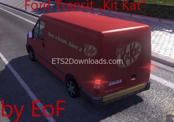 Ford-Transit-Kit-Kat-Skin-ETS2