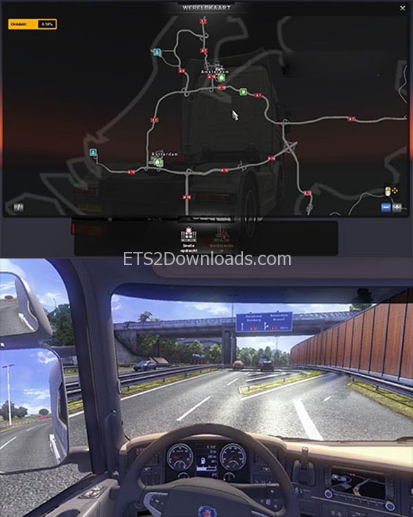 Improved-Holland-ETS2
