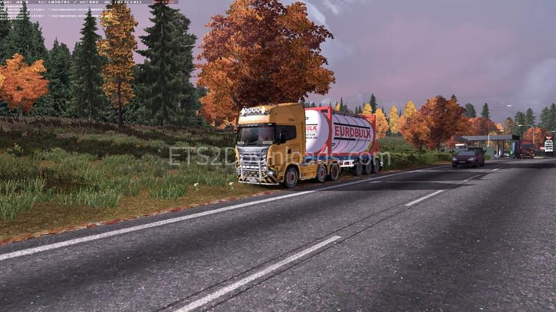 carefree-package-ets2