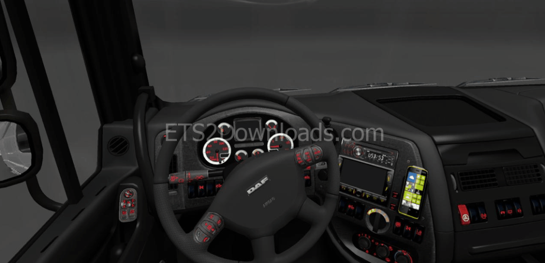 daf-xf-dark-interior-ets2-2