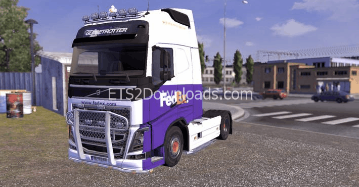 fedex-skin-for-volvo-ets2-1