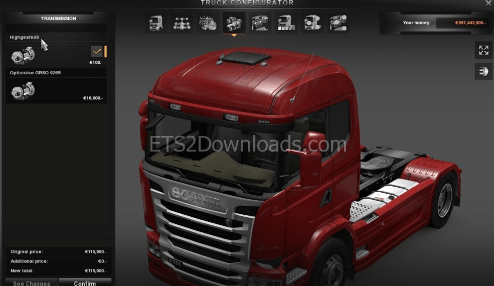 high-gear-6-transmission-ets2