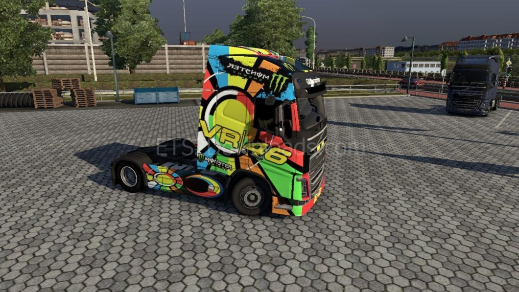 valentino-rossi-46-sun-and-moon-skin-for-volvo-ets2-3
