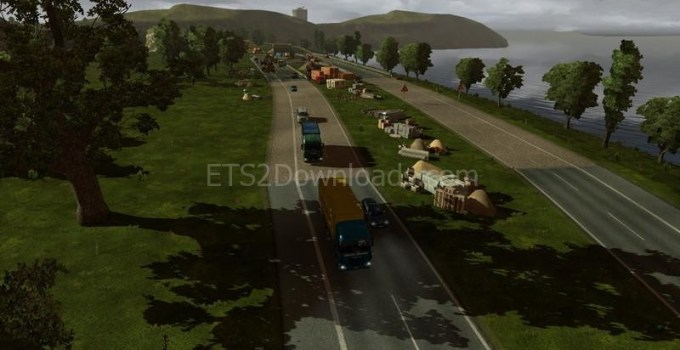 Wind, Author at ETS2 Mods - Page 311 of 825