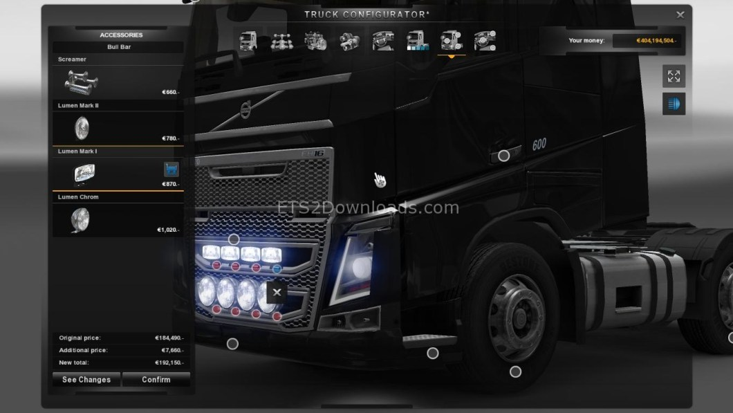 new-position-in-the-mask-for-volvo-fh2012