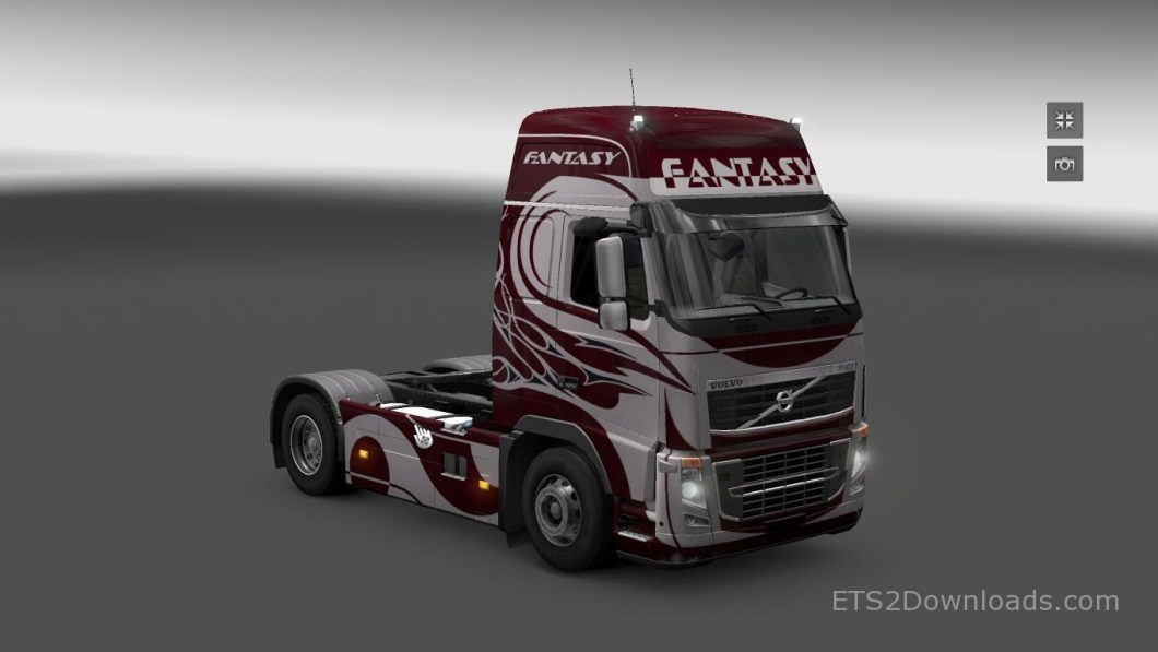 fantasy-skin-for-volvo-fh-2009