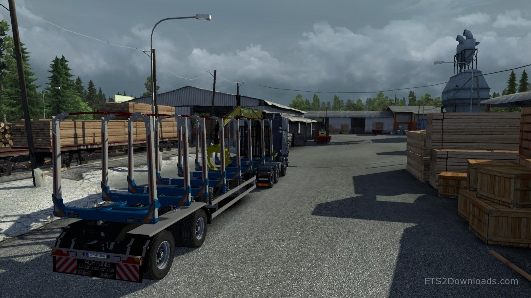 empty-huttner-timber-trailer