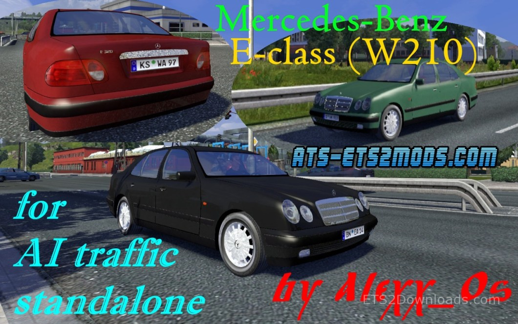 mercedes-benz-e-class-w210