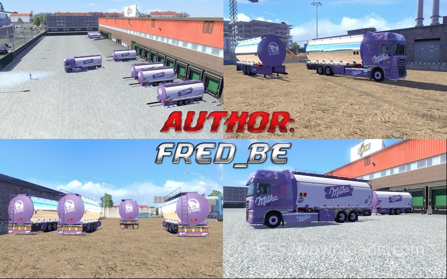 milka-skin-pack-for-daf-xf-tandem