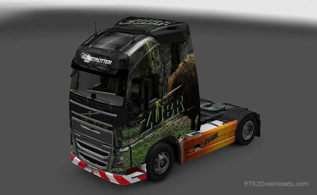 zubr-skin-for-volvo-fh16