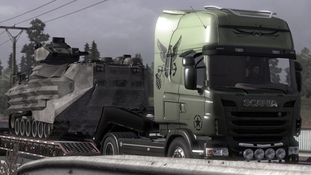 military-skin-for-scania