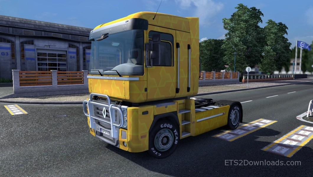 yellow-skin-pack-for-renault-magnum-2