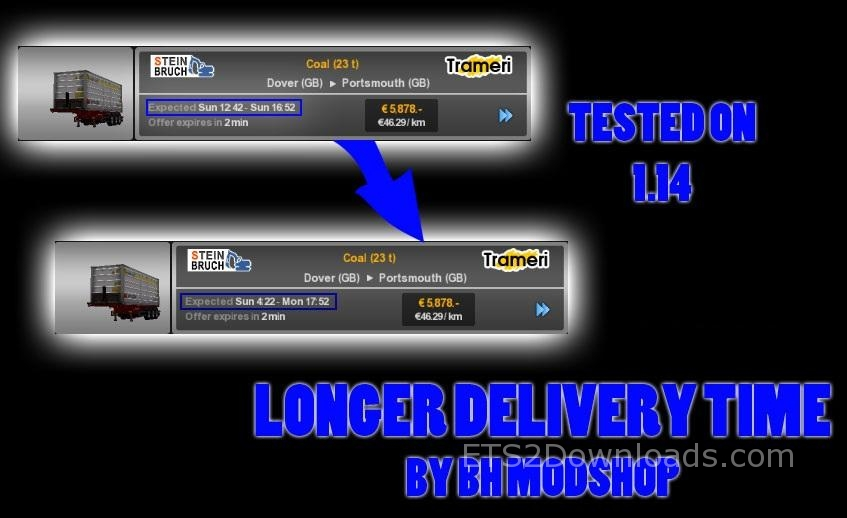 longer-delivery-time-mod
