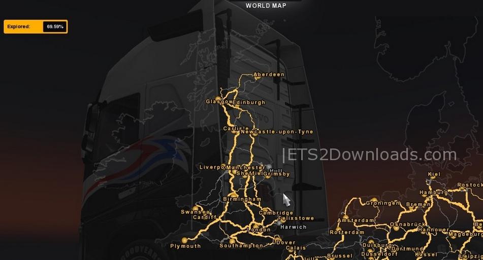 skm extended uk map