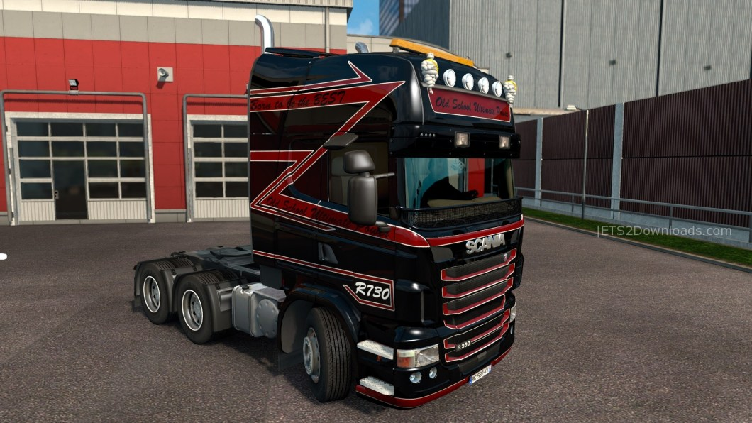 old-school-skin-for-scania-rjl