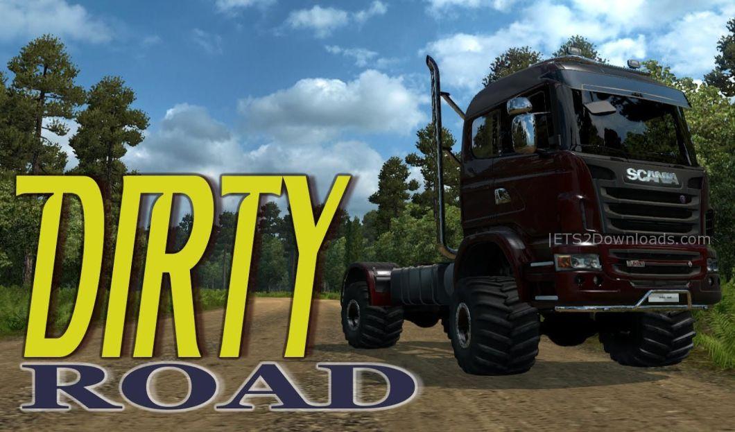 dirty-road-beta-3