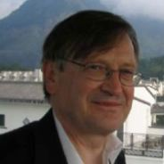 Profesor Timothy Cox