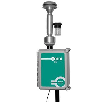 omni air sampler