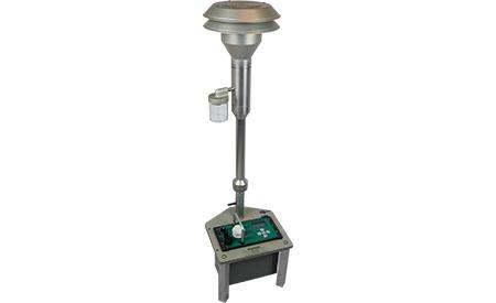 pq100 air samplers