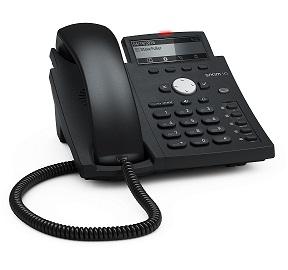 телефон SNOM D315