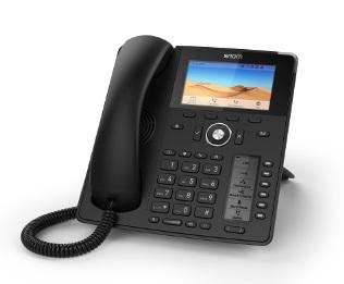 телефон SNOM D785