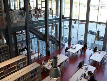 Biblioteca ETSISI