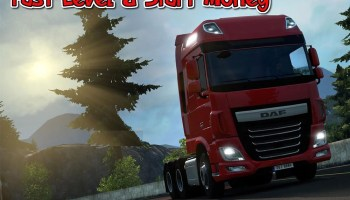 Money Hack Mod | ETS2 Mods