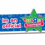 ToysRUs Toyologist