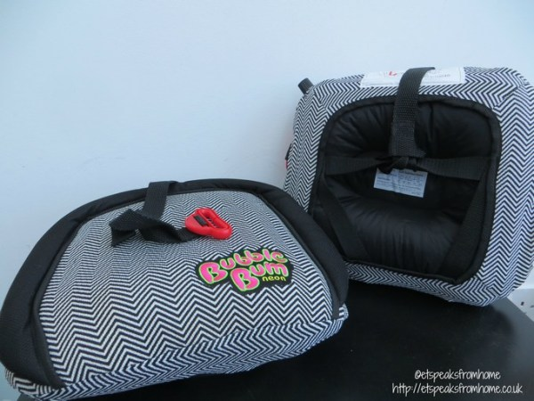 BubbleBum Shoulder strap
