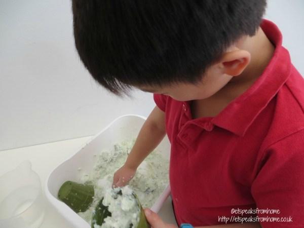 clean mud recipe playing