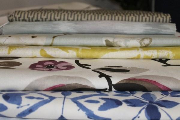 hillary blind fabric