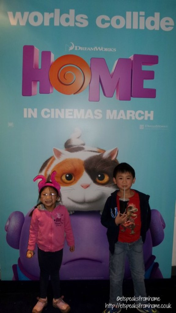 home dreamworks review