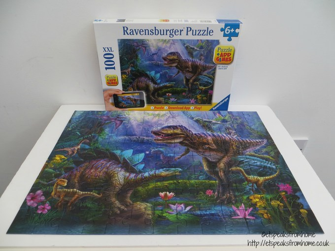 ravensburger puzzle xxl