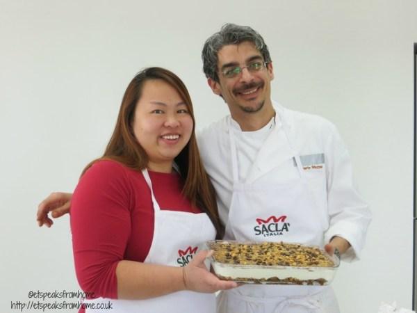 sacla cookery school
