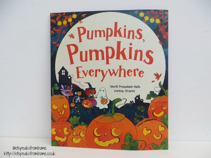 pumpkins pumpkins everywhere