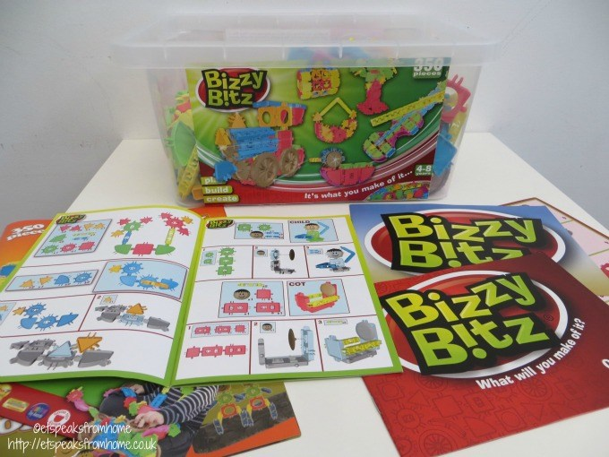 Bizzy Bitz