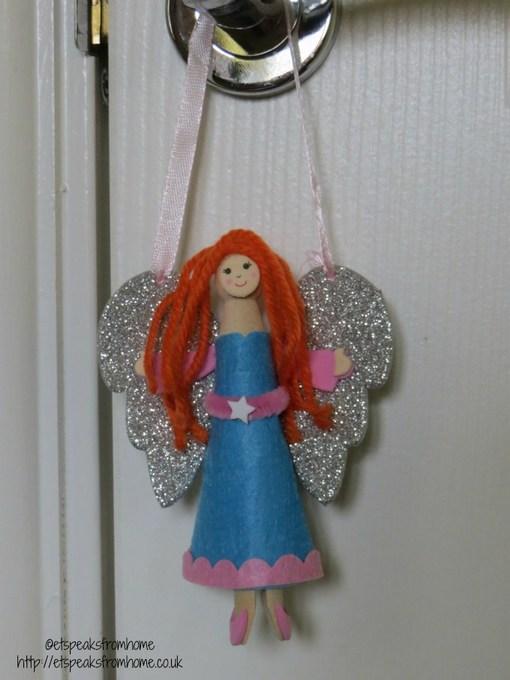 baker ross angel craft