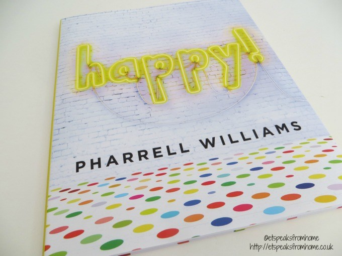 happy book review by pharrell williams