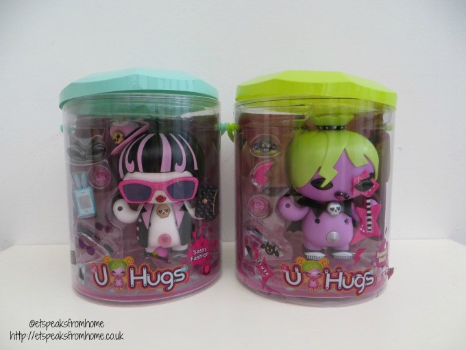 u hugs doll review