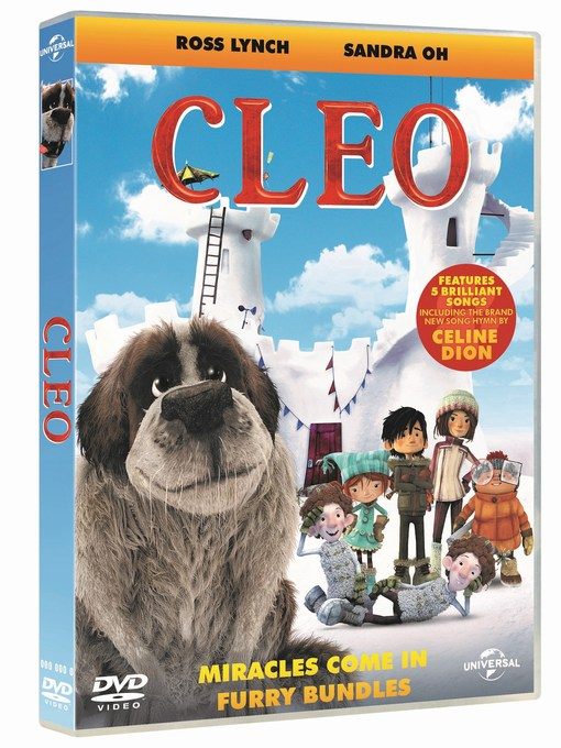 cleo dvd