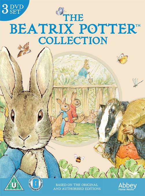 Beatrix-Potter-Collection