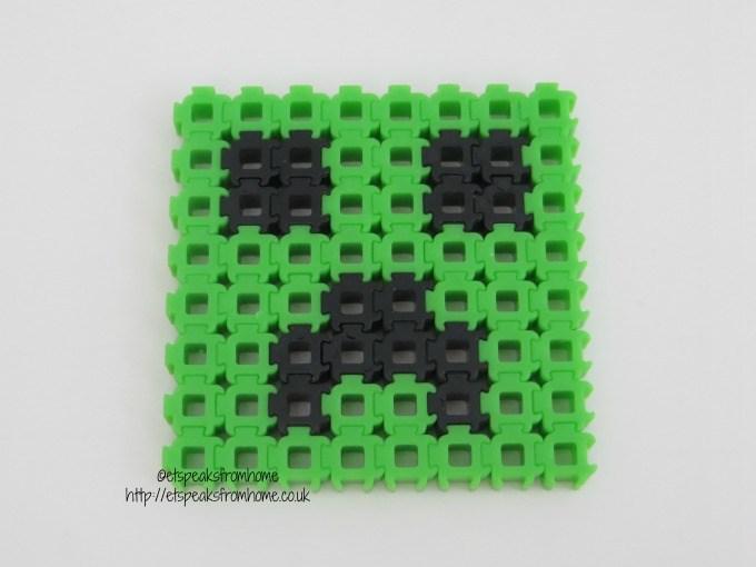 simbrix creeper minecraft character pixel