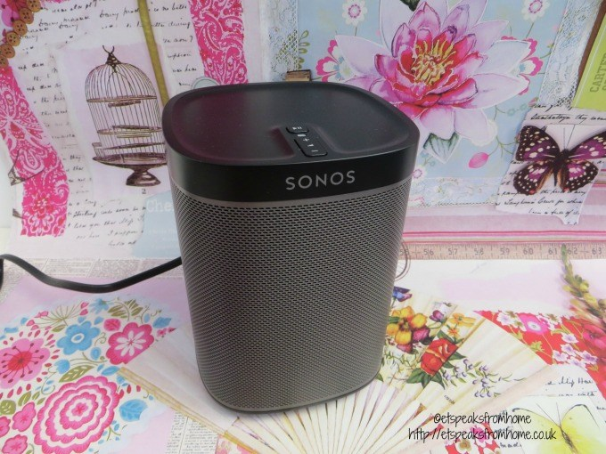 sonos play1 review