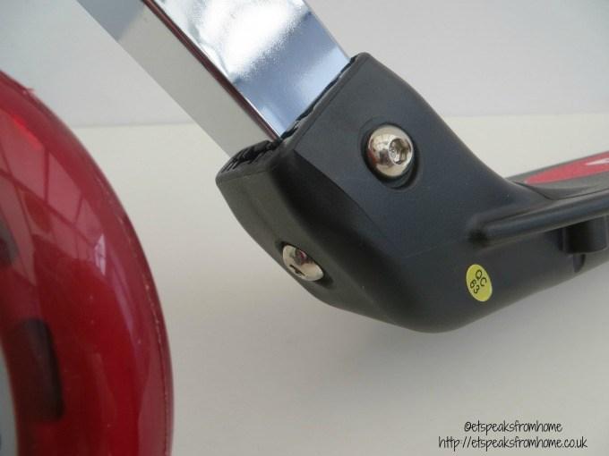 razor b120 scooter screw